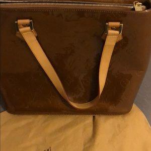 Authentic Louis Vuitton Houston Bag